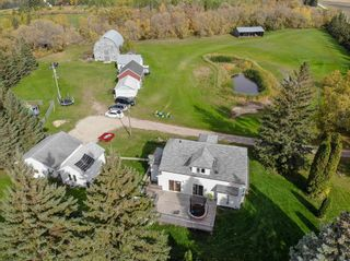Photo 2: 46170 Whitemouth River Road East: Hadashville Residential for sale (R18)  : MLS®# 202123471