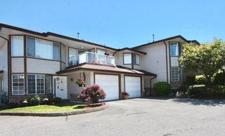 Photo 1: 10 32659 George Ferguson Way in Abbotsford: Central Abbotsford Townhouse for sale