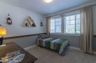 "Photo 12: 11 9590 216 Street in Langley: Walnut Grove Townhouse for sale in ""WOODROW LANE"" : MLS®# R2302279"