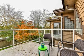 Photo 17: 11 1872 HARBOUR Street in Port Coquitlam: Citadel PQ Townhouse for sale : MLS®# R2138611