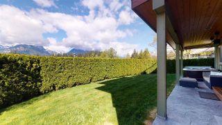 Photo 38: 4 2662 RHUM & EIGG Drive in Squamish: Garibaldi Highlands House for sale : MLS®# R2577127