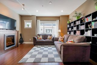 """Photo 7: 6 7298 199A Street in Langley: Willoughby Heights Townhouse for sale in """"York"""" : MLS®# R2602726"""