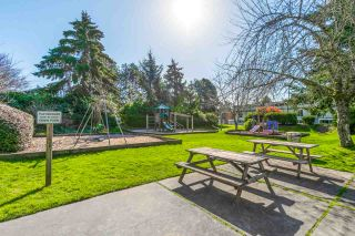 """Photo 7: 22 10200 4TH Avenue in Richmond: Steveston North Townhouse for sale in """"THE HIGHLANDS IN STRAWBERRY HITLL"""" : MLS®# R2552005"""