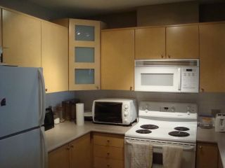 """Photo 5: 412 3136 ST JOHNS Street in Port Moody: Port Moody Centre Condo for sale in """"SONRISA"""" : MLS®# R2101760"""