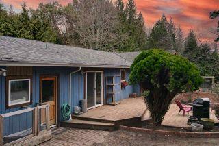 Photo 7: 8100 ALDERWOOD Road in Halfmoon Bay: Halfmn Bay Secret Cv Redroofs House for sale (Sunshine Coast)  : MLS®# R2551203