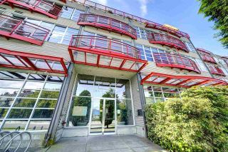 """Photo 33: 210 350 E 2ND Avenue in Vancouver: Mount Pleasant VE Condo for sale in """"Mainspace"""" (Vancouver East)  : MLS®# R2590923"""