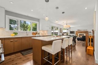 Photo 12: 1657 LINCOLN Avenue in Port Coquitlam: Oxford Heights House for sale : MLS®# R2580347