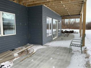 Photo 44: 60203 RR 240: Rural Westlock County House for sale : MLS®# E4217989