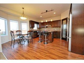 Photo 8: 62 Prairie Sky Drive in WINNIPEG: Fort Garry / Whyte Ridge / St Norbert Residential for sale (South Winnipeg)  : MLS®# 1503707