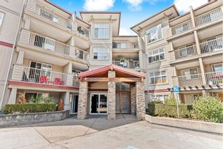 """Photo 2: 120 2515 PARK Drive in Abbotsford: Abbotsford East Condo for sale in """"VIVA ON PARK"""" : MLS®# R2612770"""