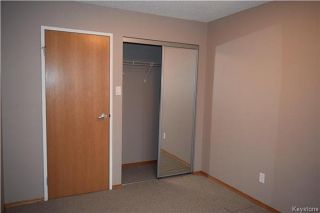 Photo 17: 35 VALHALLA Drive in Winnipeg: Fraser's Grove Condominium for sale (3G)  : MLS®# 1707021