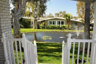 Photo 4: CARLSBAD WEST Manufactured Home for sale : 2 bedrooms : 7221 San Benito #343 in Carlsbad