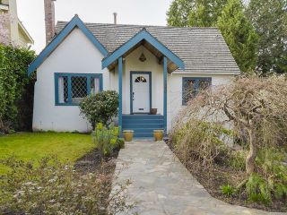 """Photo 1: 3090 W 45TH Avenue in Vancouver: Kerrisdale House for sale in """"Kerrisdale"""" (Vancouver West)  : MLS®# V1112063"""