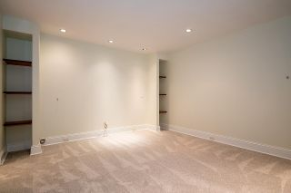 Photo 29: 1788 TOLMIE Street in Vancouver: Point Grey House for sale (Vancouver West)  : MLS®# R2619320