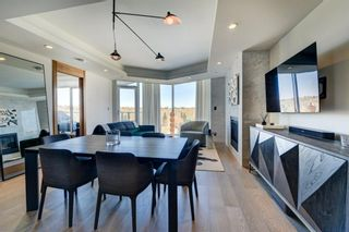 Photo 5: 706 738 1 Avenue SW in Calgary: Eau Claire Apartment for sale : MLS®# A1088154