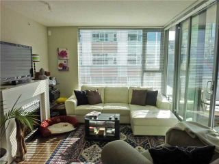 """Photo 1: 503 587 W 7TH Avenue in Vancouver: Fairview VW Condo for sale in """"AFFINITI"""" (Vancouver West)  : MLS®# V953312"""