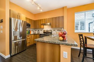 """Photo 8: 37 8089 209 Street in Langley: Willoughby Heights Townhouse for sale in """"Arborel Park"""" : MLS®# R2231434"""