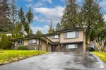 Main Photo: 321 GLOUCESTER Court in Coquitlam: Coquitlam East House for sale : MLS®# R2540600