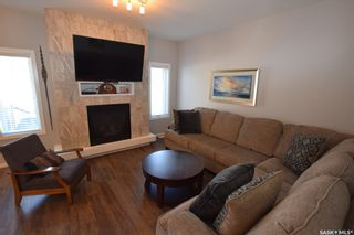 Photo 6: 219 Dagnone Lane in Saskatoon: Brighton Residential for sale : MLS®# SK851131