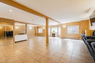 Photo 26: 218 100 FOXHAVEN Drive: Sherwood Park Condo for sale : MLS®# E4252895