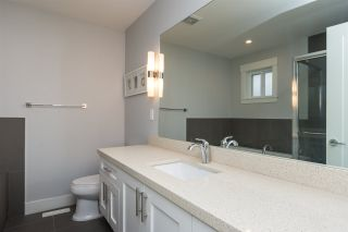 """Photo 6: 9 6971 122 Street in Surrey: West Newton Townhouse for sale in """"AURA"""" : MLS®# R2328893"""