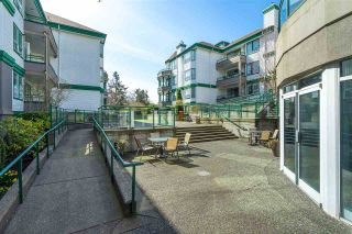 "Photo 28: 302 1575 BEST Street: White Rock Condo for sale in ""The Embassy"" (South Surrey White Rock)  : MLS®# R2560009"