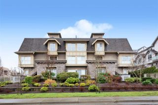 """Photo 1: 234 2108 ROWLAND Street in Port Coquitlam: Central Pt Coquitlam Townhouse for sale in """"AVIVA"""" : MLS®# R2523956"""