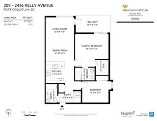 """Photo 24: 209 2436 KELLY Avenue in Port Coquitlam: Central Pt Coquitlam Condo for sale in """"LUMIERE"""" : MLS®# R2492812"""