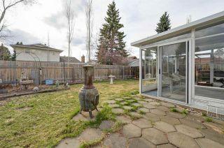 Photo 41: 3436 112 Street in Edmonton: Zone 16 House for sale : MLS®# E4242128