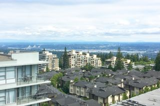 """Photo 12: PH2 9188 UNIVERSITY Crescent in Burnaby: Simon Fraser Univer. Condo for sale in """"ALTAIR"""" (Burnaby North)  : MLS®# R2080947"""