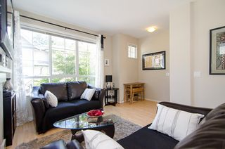 """Photo 4: 82 9088 HALSTON Court in Burnaby: Government Road Townhouse for sale in """"TERRAMOR"""" (Burnaby North)  : MLS®# V962048"""