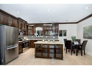 Photo 6: 6790 SPERLING Avenue in Burnaby: Upper Deer Lake House for sale (Burnaby South)  : MLS®# V1081274