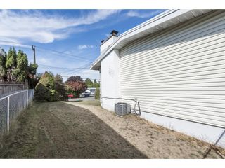 Photo 30: 2136 BROADWAY Street in Abbotsford: Abbotsford West House for sale : MLS®# R2616201