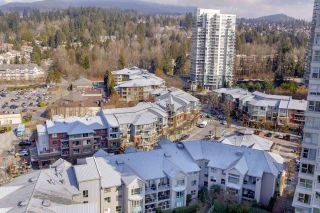 "Photo 8: 1601 200 NEWPORT Drive in Port Moody: North Shore Pt Moody Condo for sale in ""THE ELGIN"" : MLS®# R2549698"