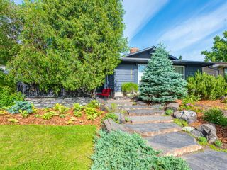 Photo 1: 5451 Silverdale Drive NW in Calgary: Silver Springs Detached for sale : MLS®# A1011333