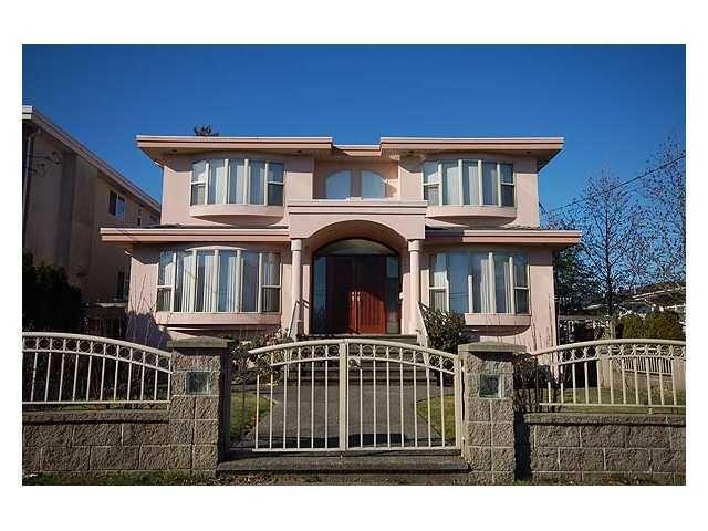 Main Photo: 6557 ELGIN AV in Burnaby: Forest Glen BS House for sale (Burnaby South)  : MLS®# V889392