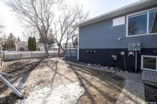 Photo 43: 7 Richmond Crescent in Saskatoon: Richmond Heights Residential for sale : MLS®# SK850087