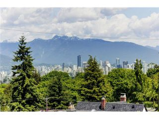 """Photo 1: 3739 W 24TH Avenue in Vancouver: Dunbar House for sale in """"DUNBAR"""" (Vancouver West)  : MLS®# V1069303"""