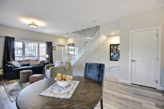Photo 11: 1 1023 173 Street in Edmonton: Zone 56 Townhouse for sale : MLS®# E4246751