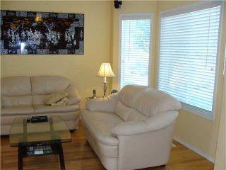 Photo 4: 357 TARADALE Drive NE in CALGARY: Taradale Residential Detached Single Family for sale (Calgary)  : MLS®# C3584858