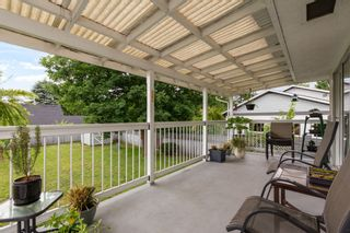 Photo 26: 11941 EVANS Street in Maple Ridge: West Central House for sale : MLS®# R2586792