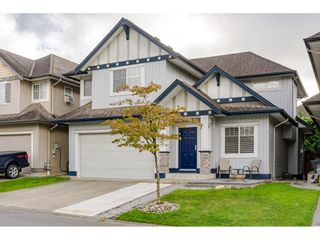 """Photo 2: 18186 66A Avenue in Surrey: Cloverdale BC House for sale in """"The Vineyards"""" (Cloverdale)  : MLS®# R2510236"""