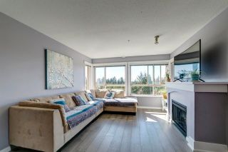 """Photo 3: 307 3132 DAYANEE SPRINGS Boulevard in Coquitlam: Westwood Plateau Condo for sale in """"Ledgeview by Polygon"""" : MLS®# R2565189"""