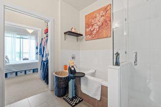 """Photo 12: 713 5399 CEDARBRIDGE Way in Richmond: Brighouse Condo for sale in """"RIVA"""" : MLS®# R2624157"""