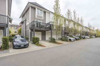 """Photo 35: 30 8438 207A STREET  LANGLEY Street in Langley: Willoughby Heights Townhouse for sale in """"YORK by Mosaic"""" : MLS®# R2573468"""