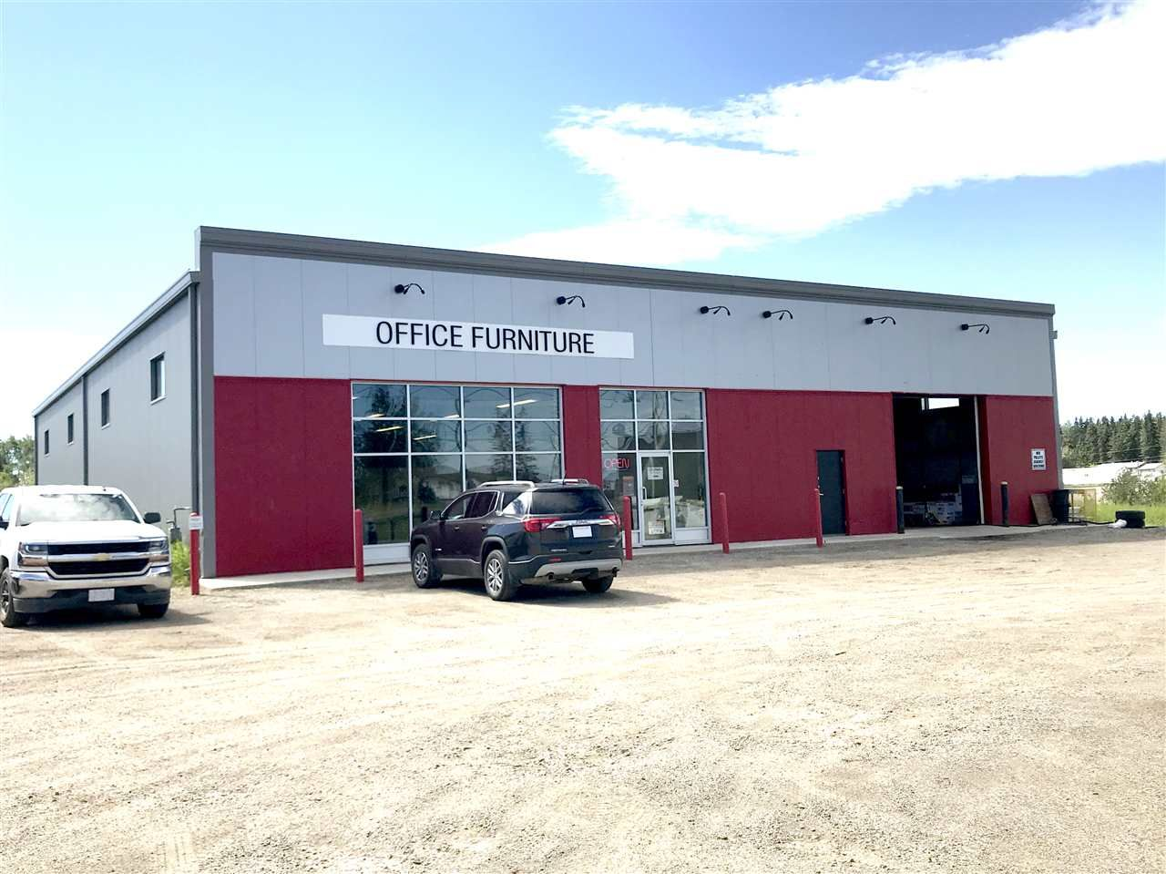 Main Photo: 6419 AIRPORT ROAD: Commercial for sale : MLS®# C8020413