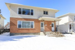 Photo 2: 330 Milford Street in Winnipeg: Residential for sale (3B)  : MLS®# 202005456