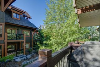 Photo 11: 218 109 Montane Road: Canmore Apartment for sale : MLS®# A1122463