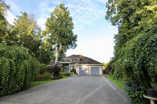 """Photo 1: 11258 158A Street in Surrey: Fraser Heights House for sale in """"Fraser Heights"""" (North Surrey)  : MLS®# R2541210"""