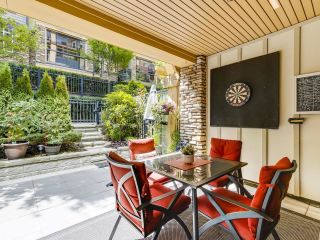 """Photo 15: 128 8288 207A Street in Langley: Willoughby Heights Condo for sale in """"YORKSON CREEK"""" : MLS®# R2603173"""